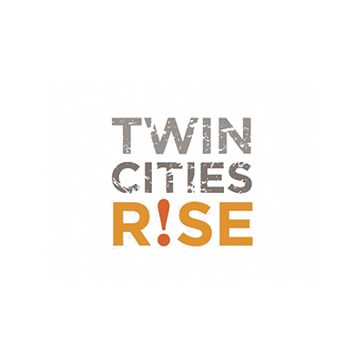 Twin cities Rise