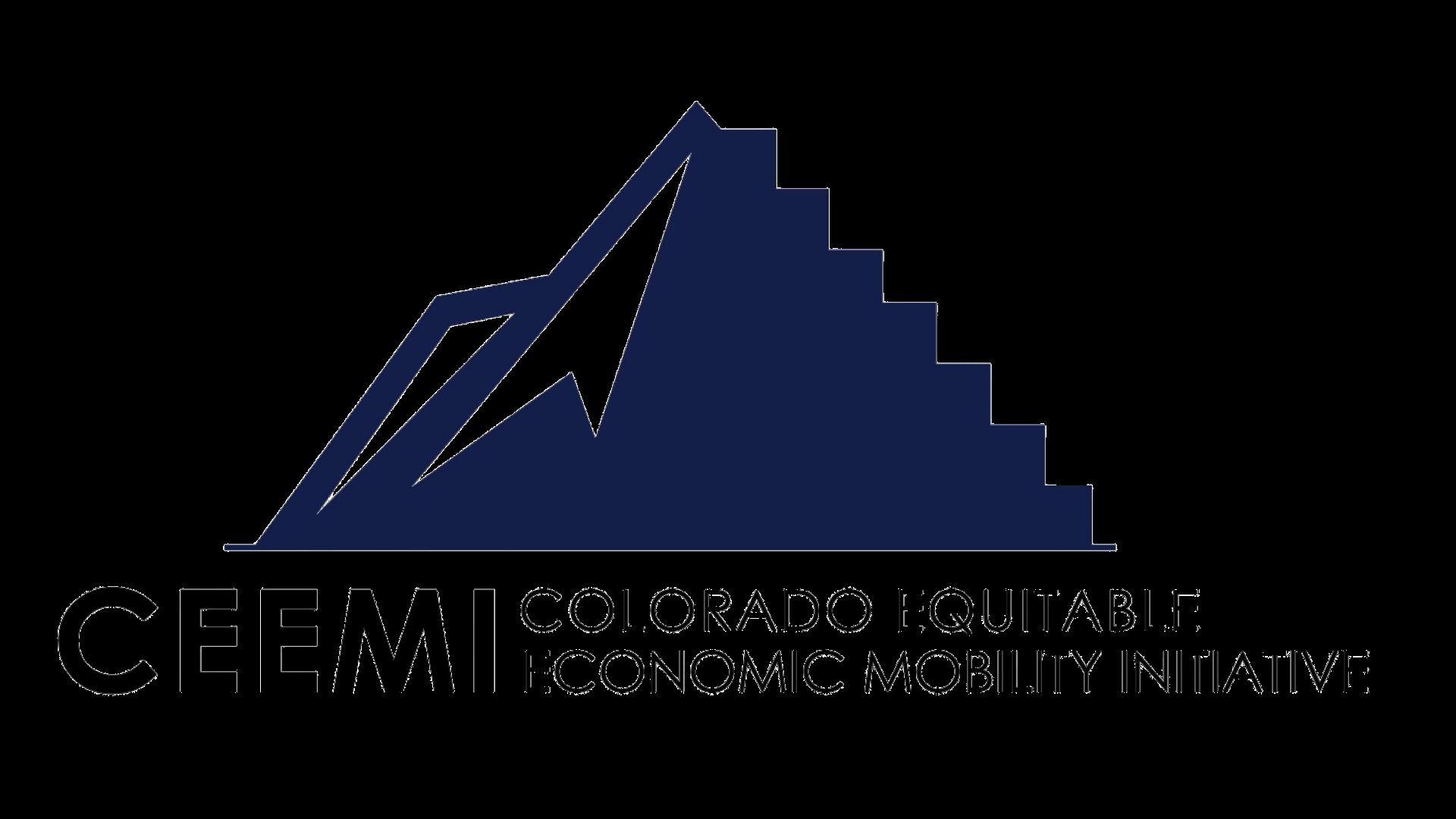 Colorado Equitable Economic Mobility Initiative